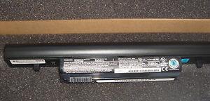Batterie Original Toshiba PA3904U-1BRS Satellite Pro R850 Tecra R850 Neu