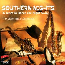 Gary Tesca Orchestra Southern nights-16 tunes to  Neu