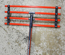 Soil Spreader Leveller Heavy Duty NEW Dirt Leveling Tool SPEAR & JACKSON