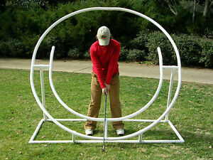 Swing Plane Trainer Full Circle GOLF