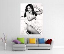 Mila Kunis GIGANTE Wall Art Print PICTURE POSTER H62