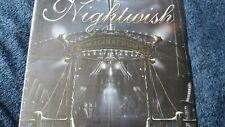 nightwish imaginaerum picture disc Brand New factory Sealed