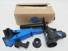 New! Park Tool PCS-12 Home Mechanic Bench Mount Bicycle Repair Stand Clamp