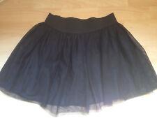 JUPE 11 12 ans TULLE TUTU TBE H&M HM Vintage retro skirt HALLOWEEN