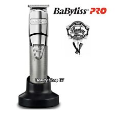 Professional hair trimmer BaByliss Forfex FX7880E Barber Spirit