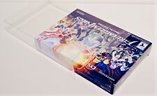 1 Box Protector For FIRE EMBLEM FATES  Nintendo 3DS  Plastic Display Case