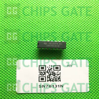 1PCS SN76131N DIP-14 INTEGRATED CIRCUIT