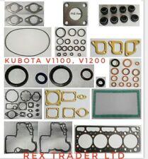 Kubota Gasket Kit Complete V1100, 4D72, 72mm Bore 25HP B9200/B2150
