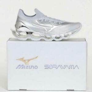 Mizuno WAVE PROPHECY SORAYAM sneakers Hajime Sorayama