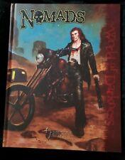 Nomads - Vampire: The Requiem - White Wolf - NEW