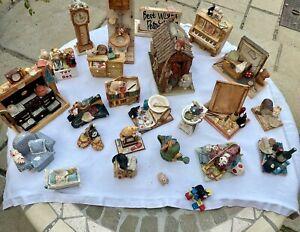 Peter Fagan Colour Box Cats Collection
