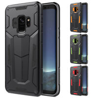 Sports Defender Gym Phone Case for Samsung Galaxy Note 9 S9/S9 Plus S8/S8 Plus
