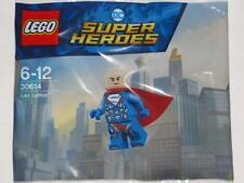 Lego DC Super Heroes - Lex Luther 30614 Polybag BNIP - NEW Genuine NEW Sealed
