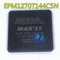 5PCS EPM1270T144C5N TQFP-144 IC new