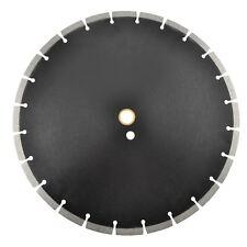350mm lame de diamant Disque de coupe alésage 25,4 mm