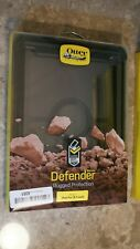 OTTERBOX 77-53675 Defender Case for Apple iPad Pro 9.7-inch - Black