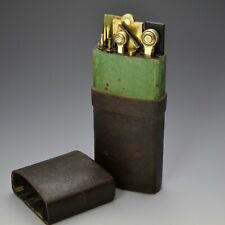 Exceptional Circa 1750 Etui Of Drawing Instruments By Jaques Canivet