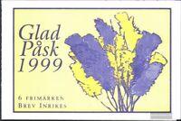 Offen Schweden 2027-2028 kompl.ausg. Postfrisch 1997 Weihnachtsengel