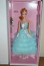 2015 Gold Label Direct Exclusive HOMECOMING QUEEN Barbie W/Shipper - BRAND NEW