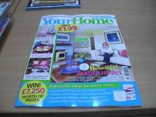 Yours Home & Garden Monthly Magazines