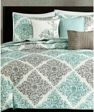 Madison Park Claire 6-Pcs Quilted King/Cal King Coverlet Set Bedding