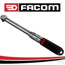 FACOM Drehmomentschlüssel 1/2'' 40-200 Nm in Kunststoff-Schutzrohr   NEU