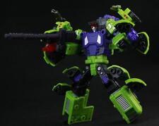 NEW Transformers TFC TOYS Hercules Devastator Madblender figure MISB IN STOCK