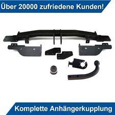 AHK Kpl. Für Kia Sorento XM 09-12 Anhängerkupplung starr+ES 13p spez