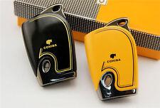 Free Shipping Cohiba Single Torch Cigar Lighter Gift Novelty H109