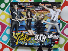 STRISCIA LA COMPILATION 2014 CD