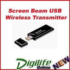 Actiontec Screen Beam USB Wireless Display Transmitter