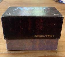 MTG Collectors Edition Box Empty