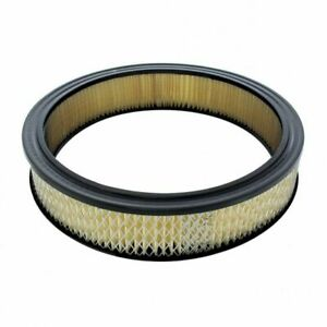 United Pacific 9-5/8 in Air Filter Element for S1107 10-in Air Cleaner, S1102-F