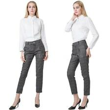Not Relevant High Trousers Plus Size for Women