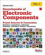 Encyclopedia of Electronic Components Volume 1: Resistors, Capacitors, Inductors