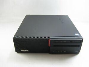Lenovo ThinkCentre M700 10GS-S0BF00 2.7GHz Core i5 500GB HDD 8GB RAM Windows 10