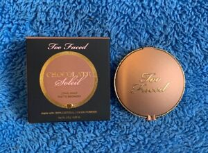 Too Faced Sample Sized Chocolate Soleil Bronzer 2.8g - MELB STOCK