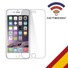 """ACTECOM® CRISTAL TEMPLADO PARA IPHONE 8  PLUS 5,5""""  2.5D 9H PROTECTOR GLASS"""