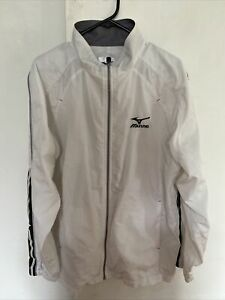 Mizuno Mens Jacket