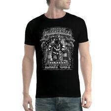 Feuerwehrmann Feuerwehr Herren T-shirt XS-5XL Neu
