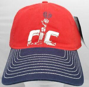 Washington Wizards NBA Adidas adjustable cap/hat
