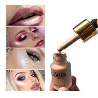 Beauty Concealer Liquid Highlighter Shimmer Cream Face Powder Contour Brightener