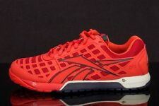 Reebok Fitness- & Laufschuhe aus Textil mit Gummi-Schuhsohle und Schnürsenkeln