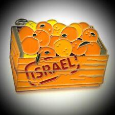 Fridge Magnet Israel Metal Travel Tourist Souvenir Collection & Gift K120