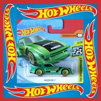Hot Wheels 2019    MAZDA RX-7    167/250  NEU&OVP