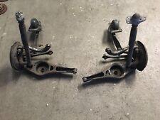 VW GOLF MK5 2.0 GT SPORT 170 BHP REAR LEG HUB ASSEMBLY STRUT suspension ARM