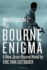 Robert Ludlums (TM) The Bourne Enigma (Jason Bour