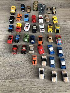 Micro Machines Cars