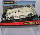 SCALEXTRIC 6130 AUDI R8 #5 SPORT JAPAN S.ARA-Y.DALMAS-H.KATOH MB
