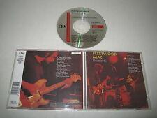 FLEETWOOD MAC/GREATEST HITS(CBS/465351 2)CD ALBUM